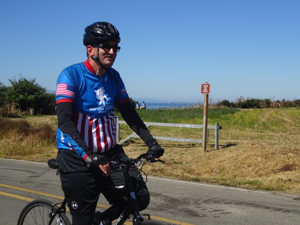 WWP Soldier Ride Seattle WA 295 by Parker Knight